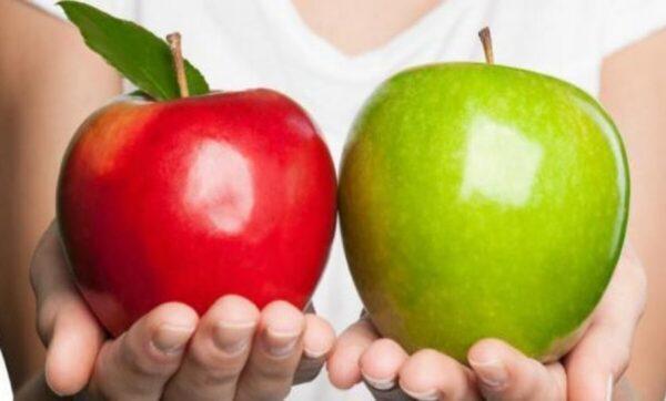 تفاحة يومياً تغنيك عن الطبيب.. مجلة توثق فوائد أساسية لتناول التفاح بشكل يومي