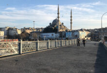 Photo of تركيا: تعليمات الإغلاق أيام عيد الفطر و خطة من 3 مراحل للعودة إلى الحياة الطبيعية