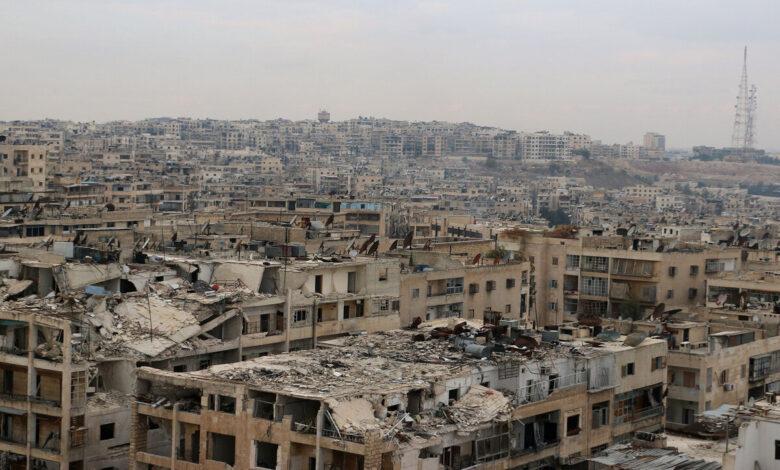 Photo of 6 أسباب وراء عدم استكمال المعارضة السورية السيطرة على مدينة حلب