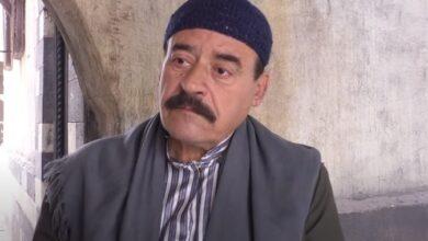 Photo of أحمد رافع: ما في حدا في سوريا بينام جوعان.. ولا أحب مواقع التواصل الاجتماعي ولا أهتم بها (فيديو)