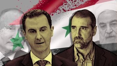 Photo of المنقولة وغير المنقولة.. نظام الأسد يستولي على أموال المقربين من رامي مخلوف