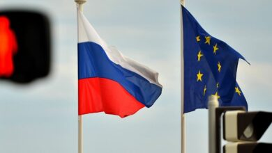 Photo of دول أوروبية تندد بممارسات روسيا في أوكرانيا وأراضي حلف شمال الأطلسي
