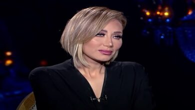 "Photo of ريهام سعيد: أنا بقايا بني آدم بيعافر علشان ولاده.. وتنفي أنها إعلامية ""بتاعت مشاكل"" (فيديو)"