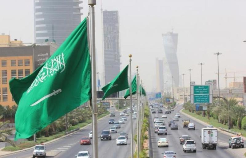 تعليق رسمي سعودي زيارة الأسد