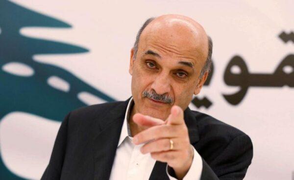 مسؤول لبناني يدعو لإعادة السوريين
