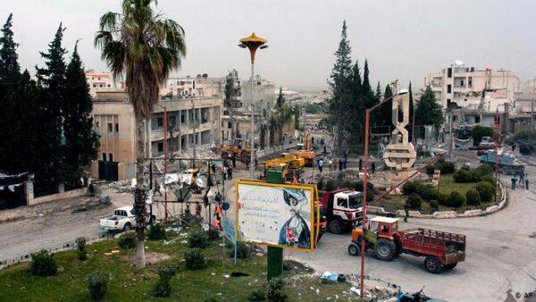 كاتب: سوريا قد تكون إحدى ميادين الرد الروسي على الدول الغربية