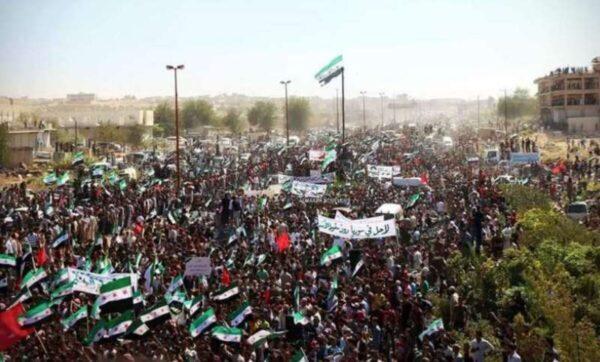الائتلاف السوري: أمام السوريين فرصة لاستعادة الروح الثورية أيام الجمعة