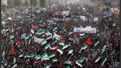 Photo of الائتلاف السوري: أمام السوريين فرصة لاستعادة الروح الثورية أيام الجمعة