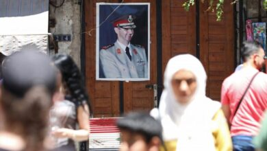 Photo of وزير سوري: الانتخابات الرئاسية لن تقدم الحل ولن تساهم في استعادة وحدة سوريا وسيادتها