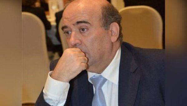 """بعد وصفه السعوديين بـ """"أهل البدو"""".. وزير خارجية لبنان """"شريل وهبة"""" يتقدم باستقالته"""