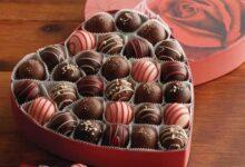 Photo of حلويات العيد ليست كما تتوقع.. صحيفة تعدد فوائد صحية كبيرة للشوكولا الداكنة