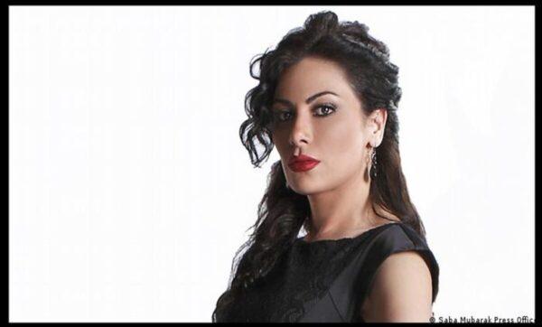 تزوجت من مخرج تونسي ومتابعون يشبهونها بفنانة تركية شهيرة.. قصة الفنانة الأردنية صبا مبارك