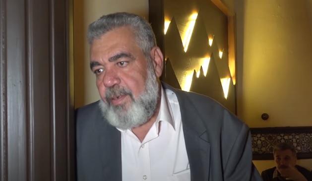 غسان عزب