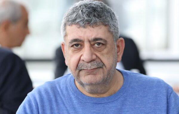 """فارس الحلو ينعي والده بعد أكثر من 10 سنوات من """"القطيعة"""""""