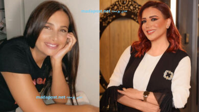 Photo of إشارات تؤكد انتهاء الخلاف ما بين فرح بسيسو وشكران مرتجى بعد سنواتٍ من القطيعة (صور)