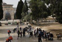 Photo of حصيلة التطورات في فلسطين بالتزامن مع حراك تركي وعربي دولي واسع دعماً للقدس والأقصى