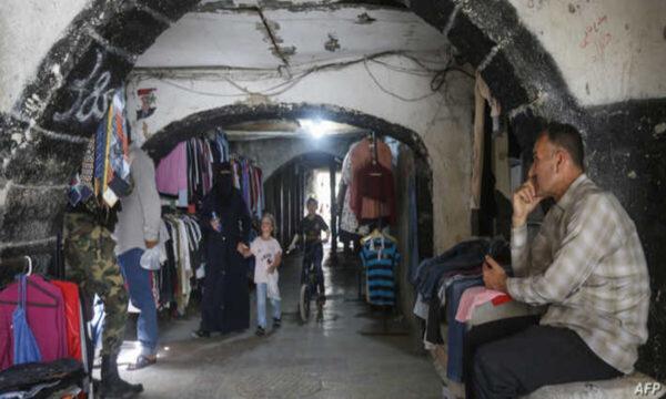 نظام الأسد يعيد تقنين الكهرباء إلى سوريا