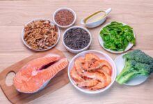 Photo of فيتامينات وأطعمة تساعد على زيادة التركيز وتحسين الذاكرة