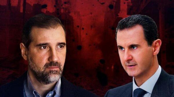 نظام الأسد يستولي على أموال المقربين من رامي مخلوف