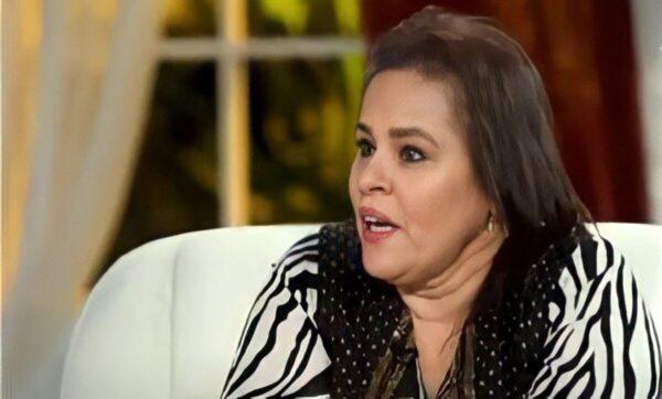 معلومات عن الفنانة الراحلة نادية العراقية