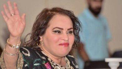 Photo of 10 معلومات عن الفنانة الراحلة نادية العراقية التي ودعت الحياة عن عمر 58 عاماً