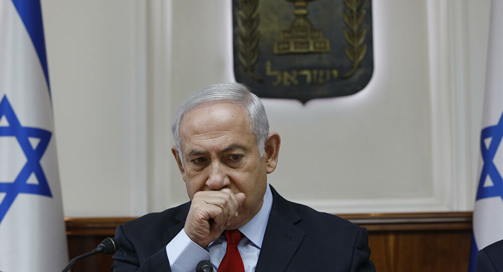 مدينة فلسطينية تُقلق نتنياهو وتدفعه للزج بوحدات خاصة ومشاهد توثق لحظة قلب متظاهرين لسيارة شرطة إسرائيلية (فيديو)