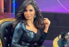 Photo of نسرين أمين لبسمة وهبة: ندمت على العمل مع محمد سامي ولم أهاجم مي عمر من قبل (فيديو)