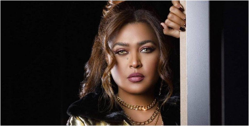 """وعد تشارك جمهورها كواليس كليبها الجديد بهشتاج """"حنا البدو"""""""