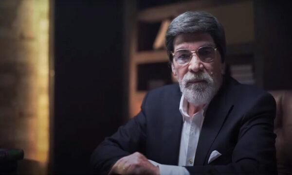 الإمارات تمنح الجنسية للفنان السوري ياسر العظمة