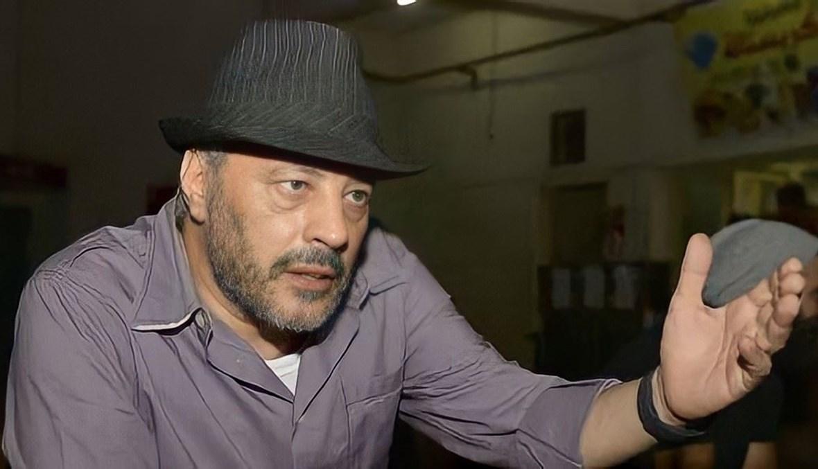 عمرو عبدالجليل: تراودني فكرة الاعتزال وقدري جعلني ممثل (فيديو)