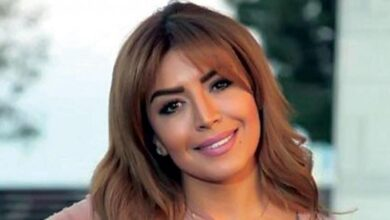 Photo of أمل بوشوشة ترقص بالحجاب على أنغام نانسي عجرم