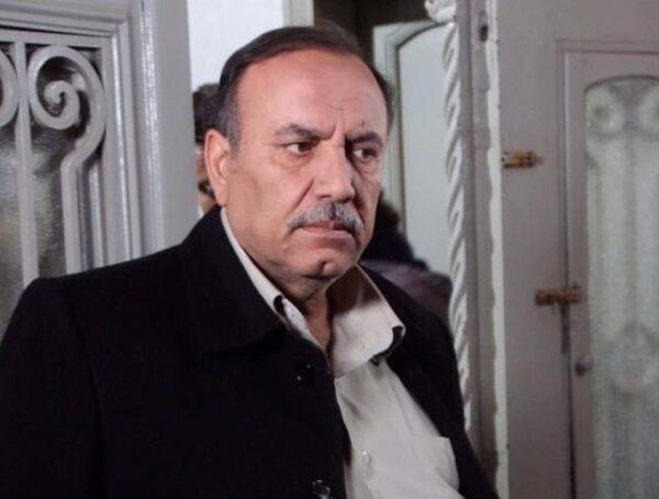 محمد خاوندي
