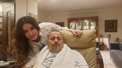Photo of مرام علي في ضيافة جورج وسوف: شوفتك بتكبر القلب (صور)