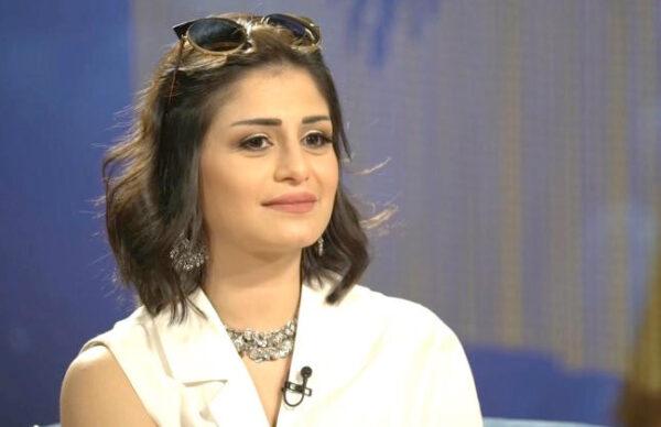 """بعد انتهاءها من مسلسل """"نسل الأغراب"""".. منة فضالي تعود إلى دمشق بعد العيد لهذا السبب"""