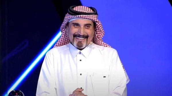 عبد الخالق الغانم