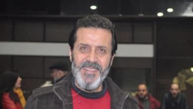 "Photo of وضاح حلوم يعلق على انتقاد ""الكندوش"".. ويؤكد: زوجتي بتتمنى إني أطبخ"