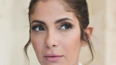 Photo of منى زكي تستعد لتصوير أول فيلم لبناني تشارك فيه مع إياد نصار