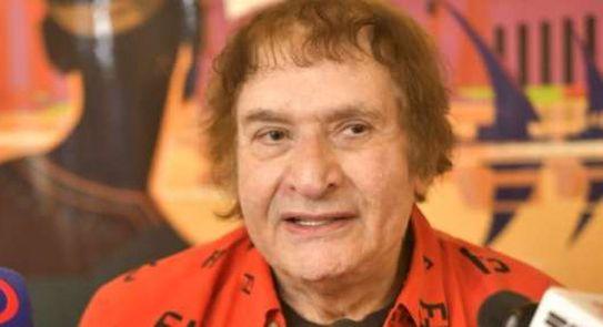 محي إسماعيل: صلتي بالفن انقطعت منذ 40 عام لهذا السبب (فيديو)