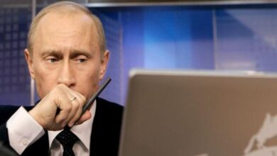 Photo of أكاديمي سوري: روسيا الخاسر الأول والأكبر من مسرحية انتخابات الأسد