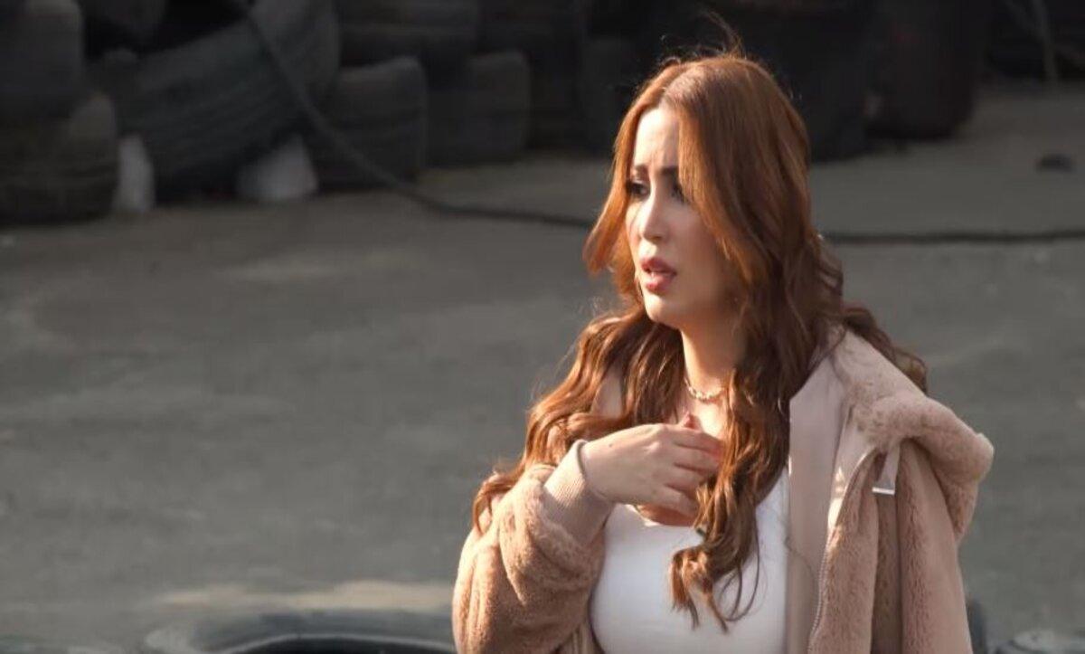 """نسرين طافش في ورطة وبحاجة محامي لنجدتها في برنامج """"5 نجوم"""" (فيديو)"""