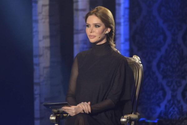 كضيفة شرف.. عائشة عثمان لأول مرة في الدراما المصرية