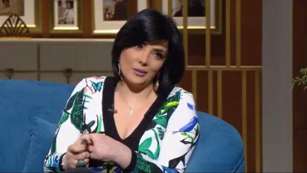 حورية فرغلي تثير الجدل بتصريحاتها عن أمينة خليل والأخيرة ترد: لا يوجد علاقة بيننا (فيديو)