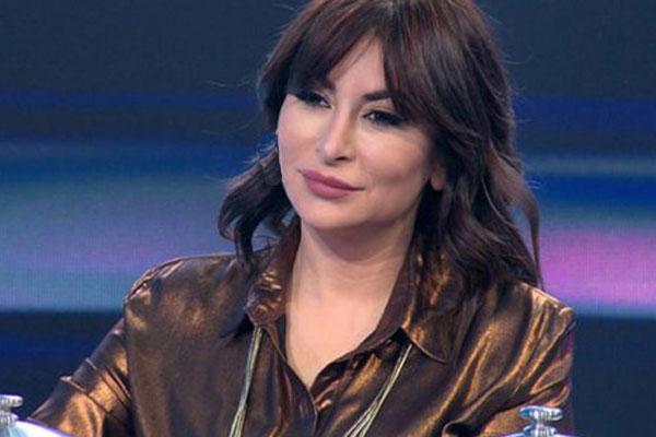 ديمة بياعة: أخاف من المشاركة في الدراما المصرية وأصلي فلسطيني
