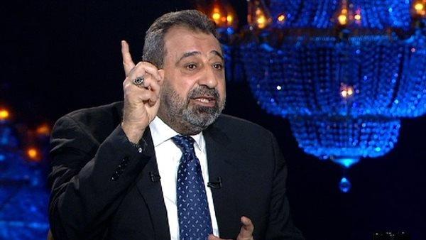 مجدي عبدالغني لإيناس الدغيدي: لايوجد علاقة بيني وبين أخوتي وهما اللي واكلين حقي