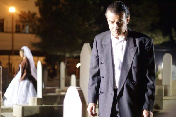 عدنان أبو الشامات في كواليس
