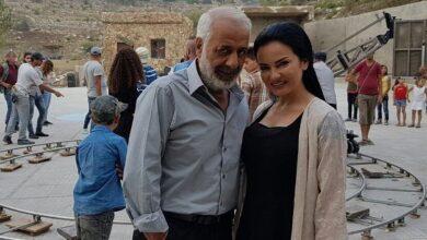 Photo of الفنانة صفاء سلطان تتلقى هدية مميزة من الفنان أيمن زيدان.. وتعلق: شرف كبير لي (صور/ فيديو)