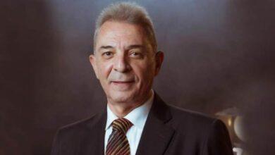 Photo of محمود حميده يتضامن مع القضية الفلسطينية بقصيدة للشاعر فؤاد حداد (فيديو)