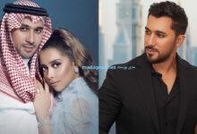 Photo of أول تعليق من رجل الأعمال سلطان عبد اللطيف على قضية الخلع التي رفعتها ضده زوجته المطربة بلقيس (فيديو)