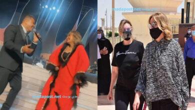 Photo of غضب شعبي من الوسط الفني المصري: بكوا سمير غانم وبعد 5 ساعات رقصوا في الجونة! (فيديو)