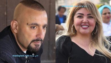 "Photo of كومبارس تبحث عن الشهرة.. الرد الأول من والدة وشقيقة أحمد السقا على مها أحمد بعد أن وصفته بـ""الندل"" (صور)"